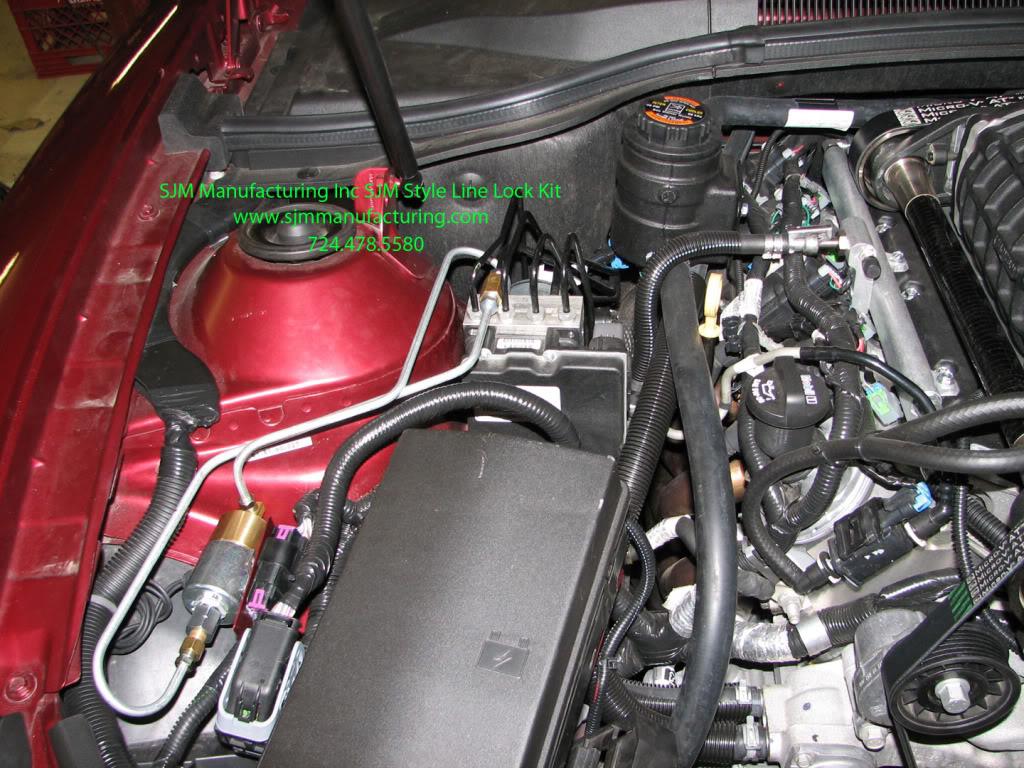 2010 Camaro Dod Delete Kit | Autos Post